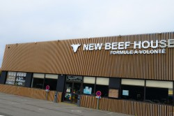 New Beef House - Restaurants Entre Juine et Renarde
